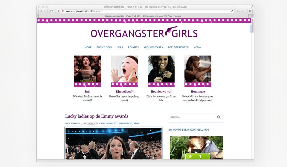 Overganstergirls