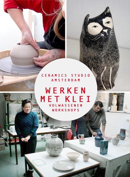 werken-met-klei-volwassenen-cursus-ceramics-studio-amsterdam